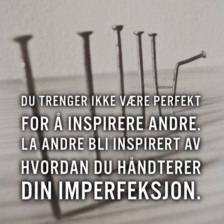 imperfeksjon
